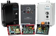 dc motor controls & accessories
